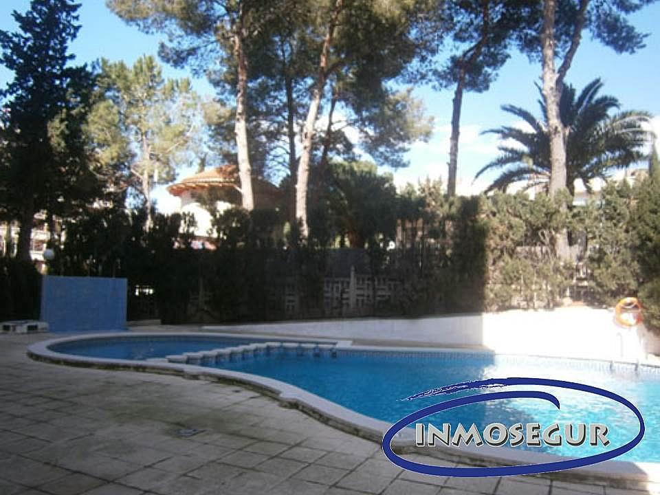Piscina - Apartamento en venta en calle Terrer, Plaça europa en Salou - 138540296