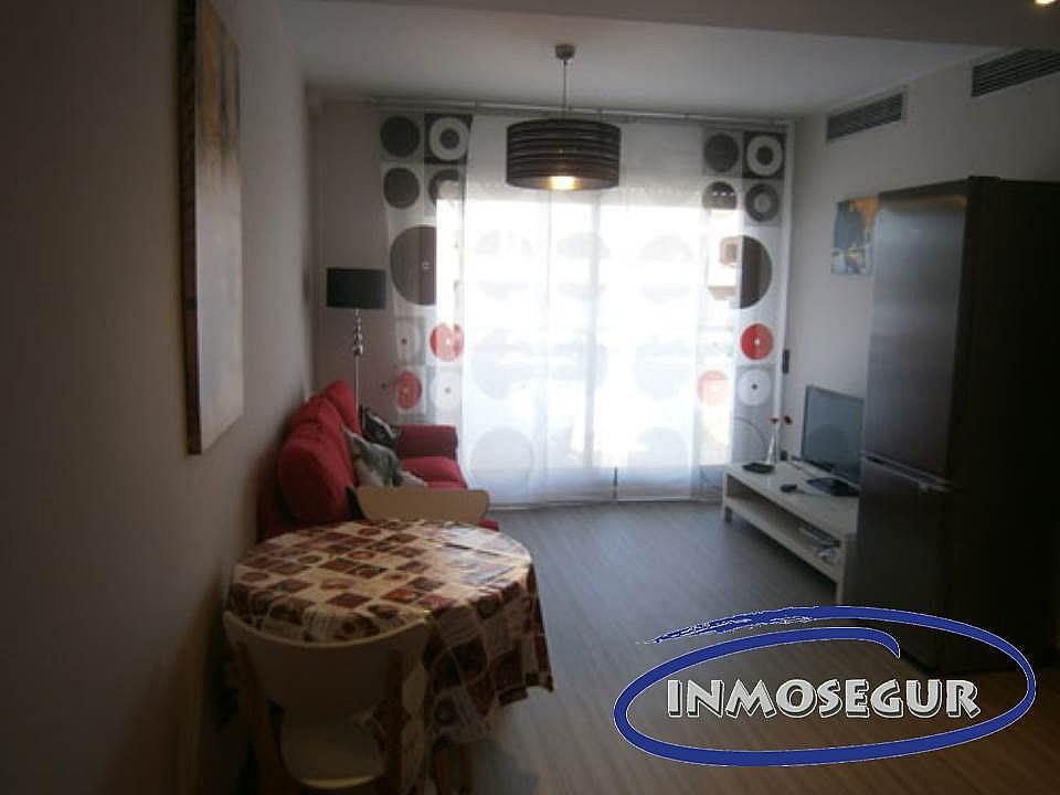 Salón - Apartamento en venta en calle Terrer, Plaça europa en Salou - 138540297
