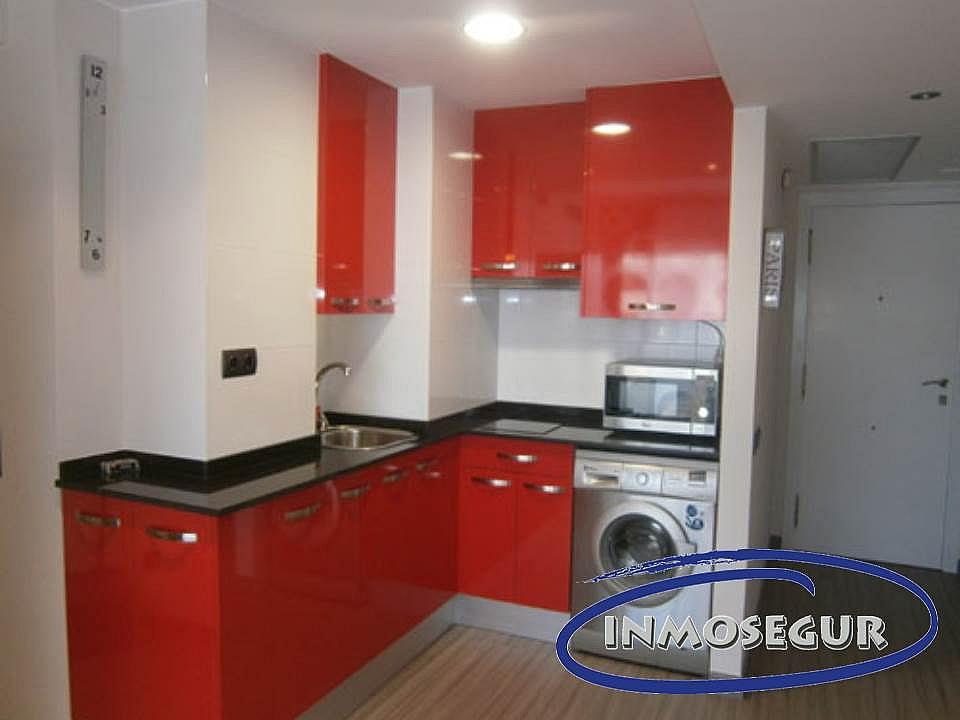 Cocina - Apartamento en venta en calle Terrer, Plaça europa en Salou - 138540306