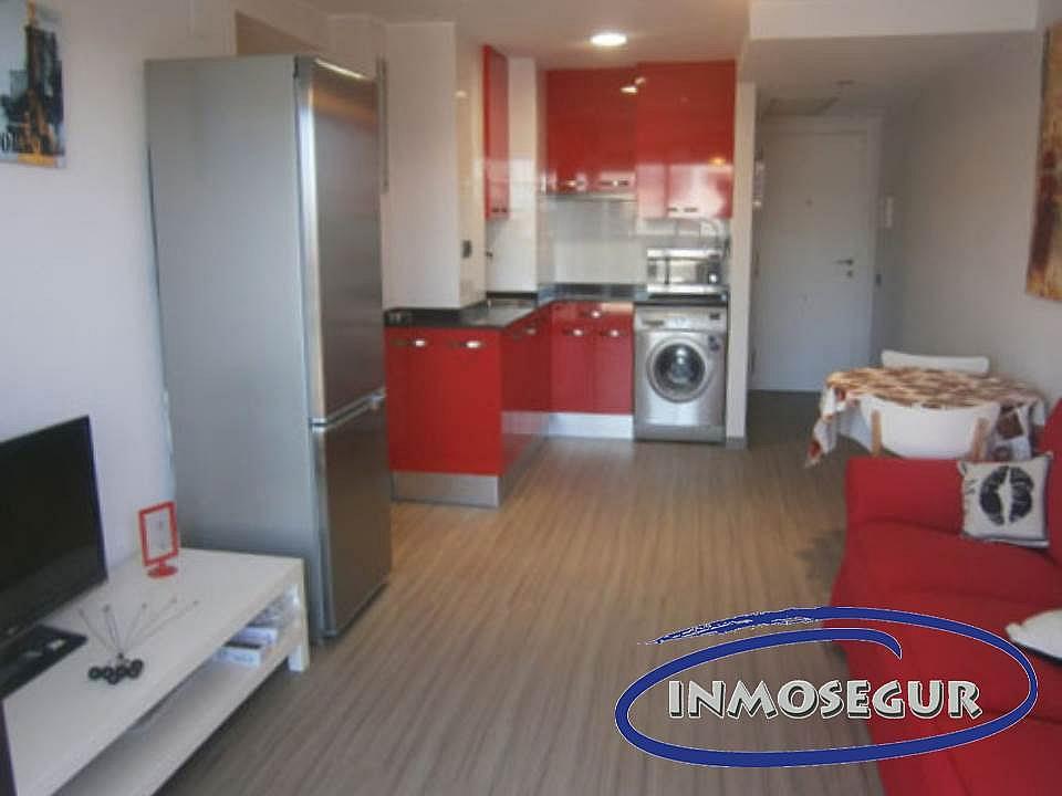 Detalles - Apartamento en venta en calle Terrer, Plaça europa en Salou - 138540315
