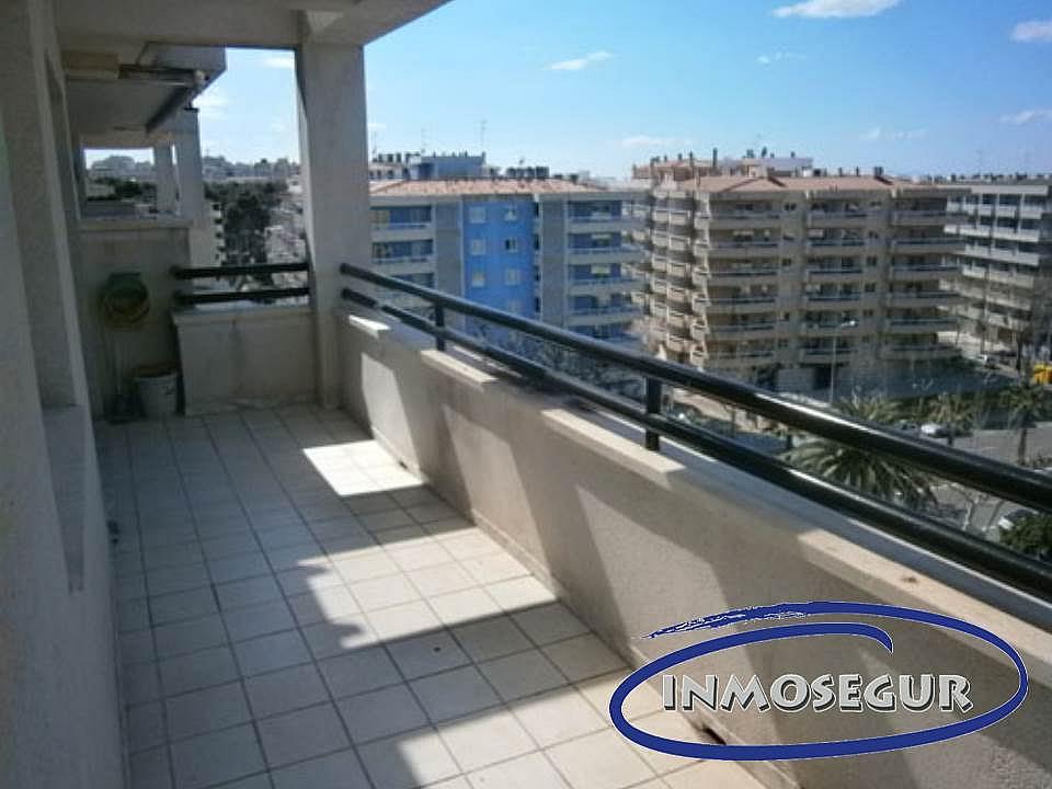 Terraza - Apartamento en venta en calle Terrer, Plaça europa en Salou - 138540319