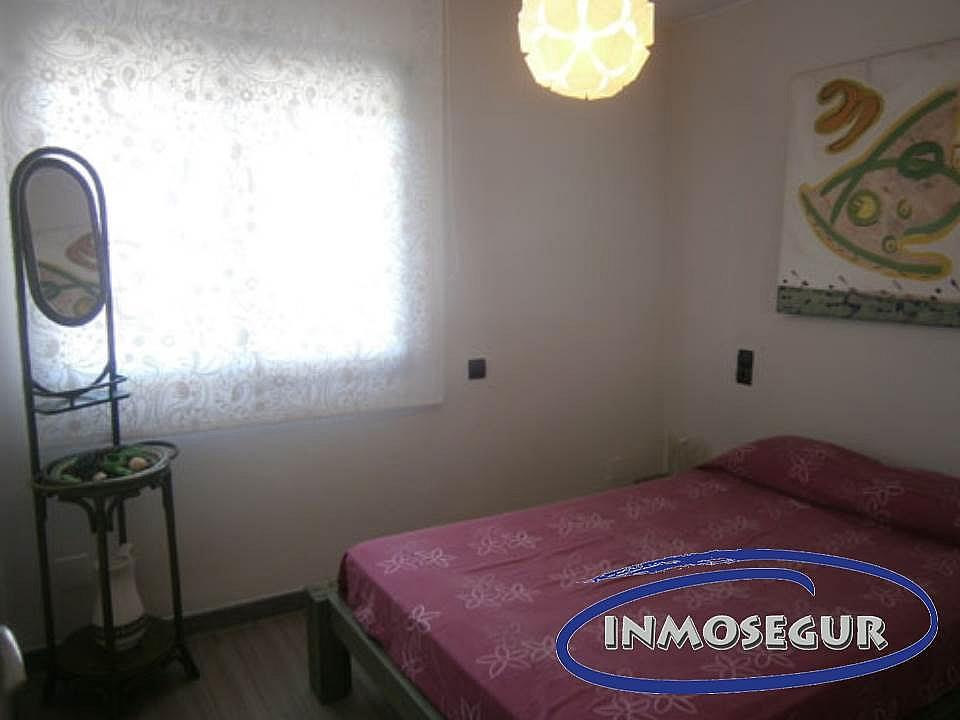Dormitorio - Apartamento en venta en calle Terrer, Plaça europa en Salou - 138540323