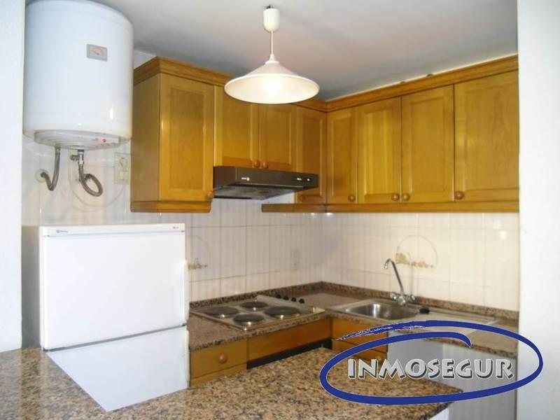 Cocina - Apartamento en venta en calle Navarra, Plaça europa en Salou - 117939898