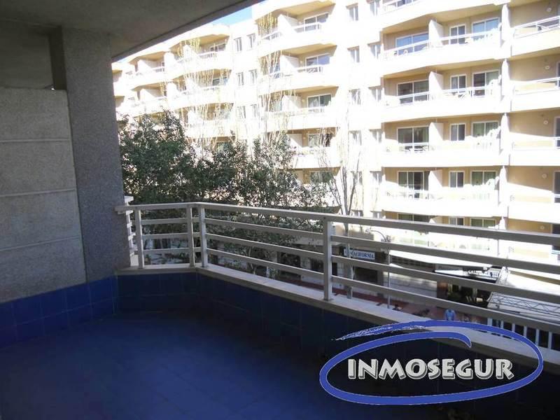 Terraza - Apartamento en venta en calle Navarra, Plaça europa en Salou - 117939899