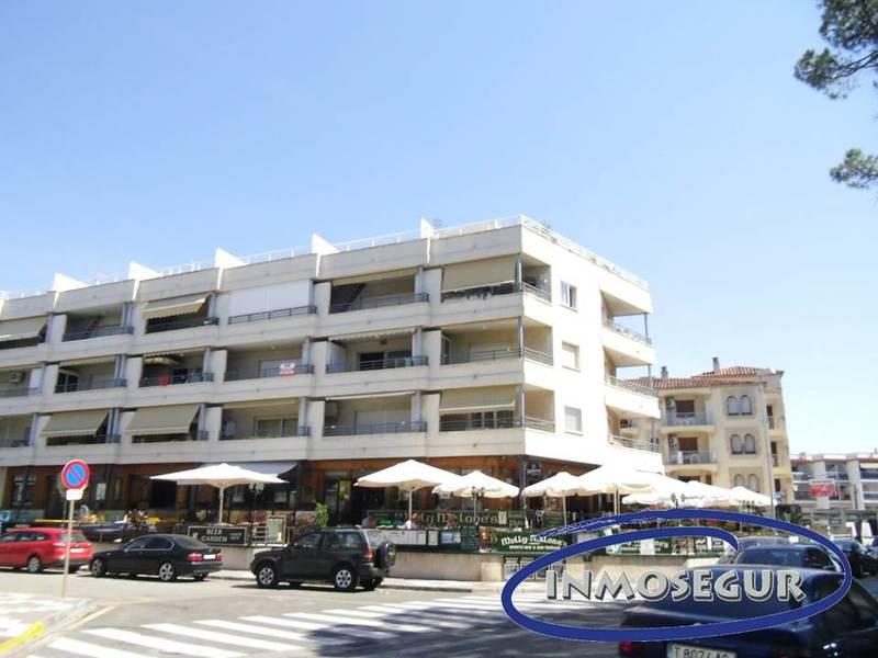 Fachada - Apartamento en venta en calle Diputacio, Cap de sant pere en Cambrils - 120253756
