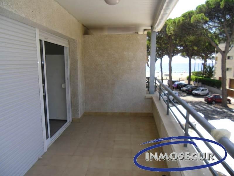 Terraza - Apartamento en venta en calle Diputacio, Cap de sant pere en Cambrils - 120253757