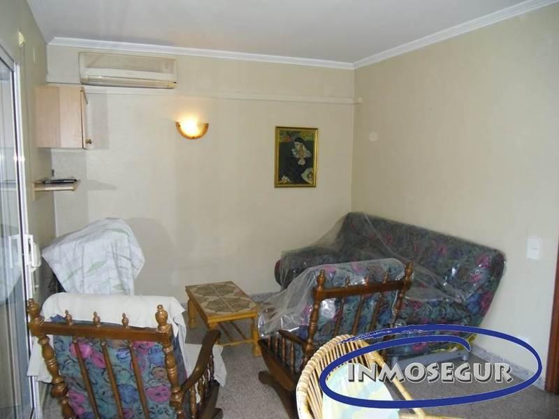 Salón - Apartamento en venta en calle Diputacio, Cap de sant pere en Cambrils - 120253758