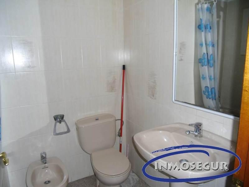 Baño - Apartamento en venta en calle Diputacio, Cap de sant pere en Cambrils - 120253760