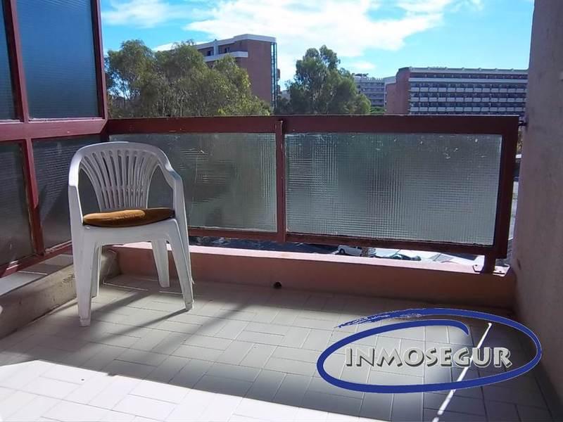 Terraza - Apartamento en venta en calle Batlle Pere Molas, Plaça europa en Salou - 121090361