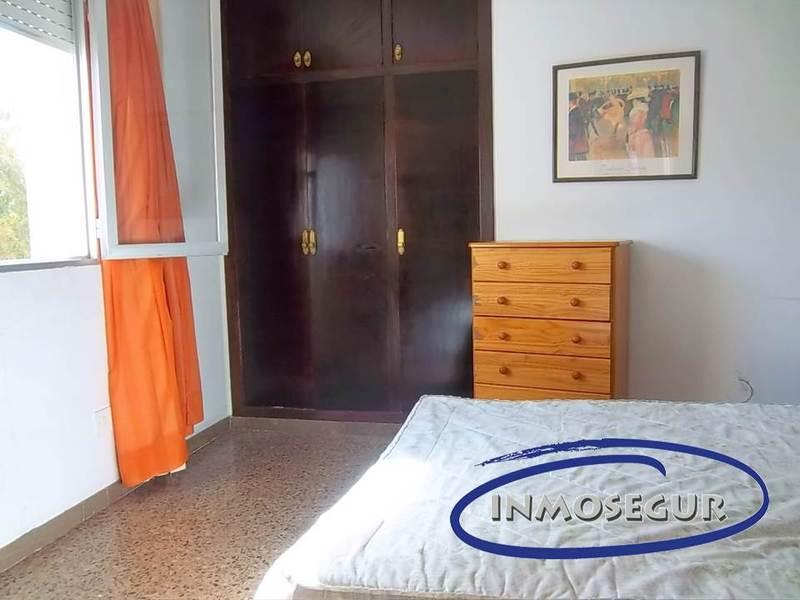 Dormitorio - Apartamento en venta en calle Batlle Pere Molas, Plaça europa en Salou - 121090365