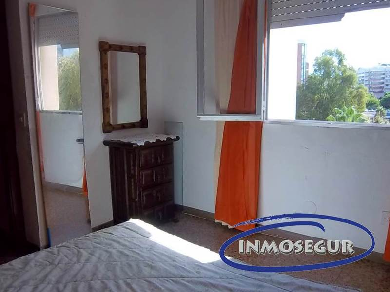 Dormitorio - Apartamento en venta en calle Batlle Pere Molas, Plaça europa en Salou - 121090368