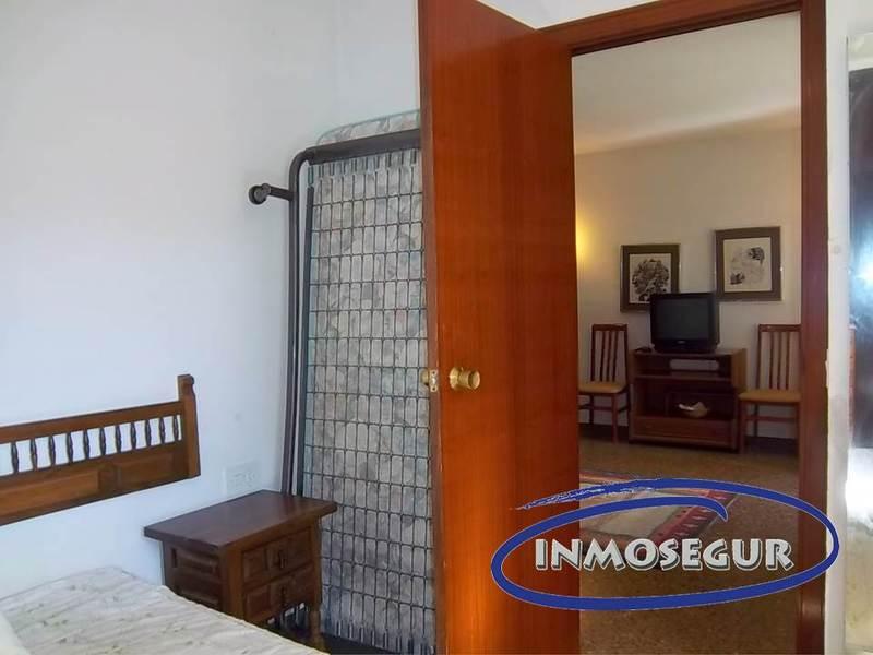 Dormitorio - Apartamento en venta en calle Batlle Pere Molas, Plaça europa en Salou - 121090369