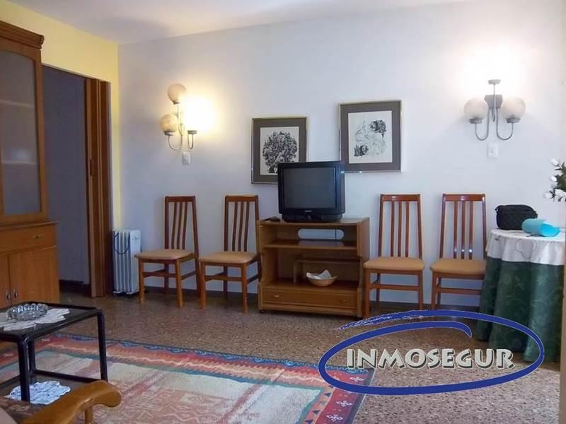 Salón - Apartamento en venta en calle Batlle Pere Molas, Plaça europa en Salou - 121090371