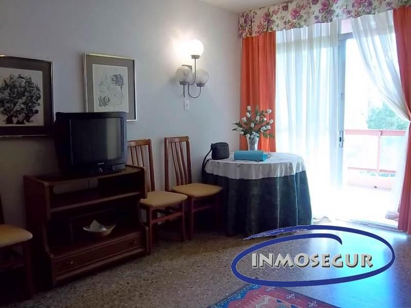 Comedor - Apartamento en venta en calle Batlle Pere Molas, Plaça europa en Salou - 121090372