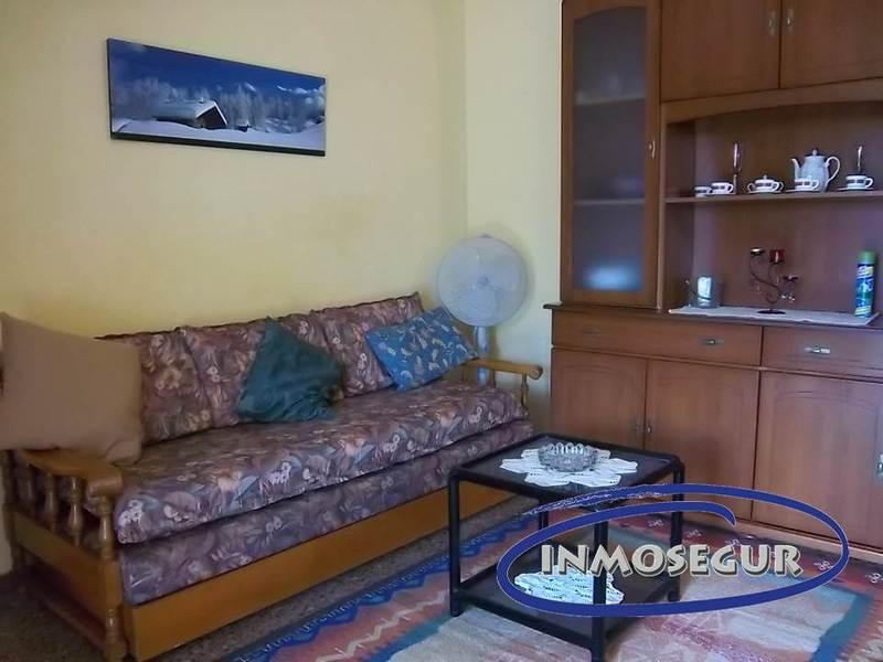 Salón - Apartamento en venta en calle Batlle Pere Molas, Plaça europa en Salou - 121090376