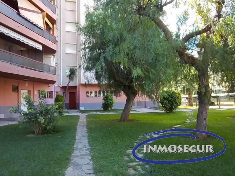 Zonas comunes - Apartamento en venta en calle Batlle Pere Molas, Plaça europa en Salou - 121090377