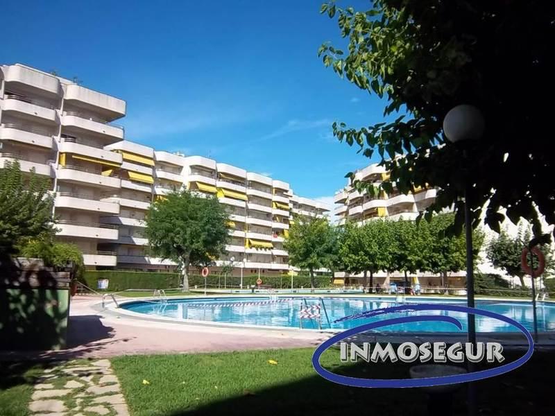 Zonas comunes - Apartamento en venta en calle Batlle Pere Molas, Plaça europa en Salou - 121090379