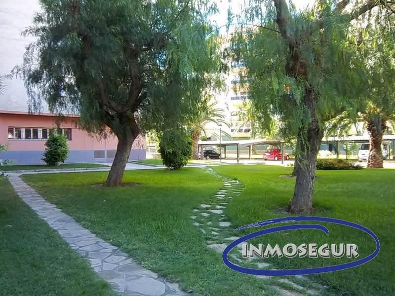 Zonas comunes - Apartamento en venta en calle Batlle Pere Molas, Plaça europa en Salou - 121090382