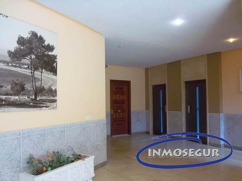 Vestíbulo - Apartamento en venta en calle Batlle Pere Molas, Plaça europa en Salou - 121090384