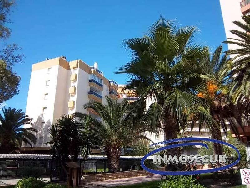 Fachada - Apartamento en venta en calle Batlle Pere Molas, Plaça europa en Salou - 121090395