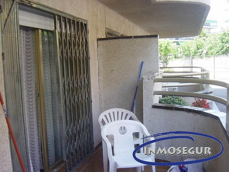 Terraza - Apartamento en venta en calle Burguera, Plaça europa en Salou - 127754383