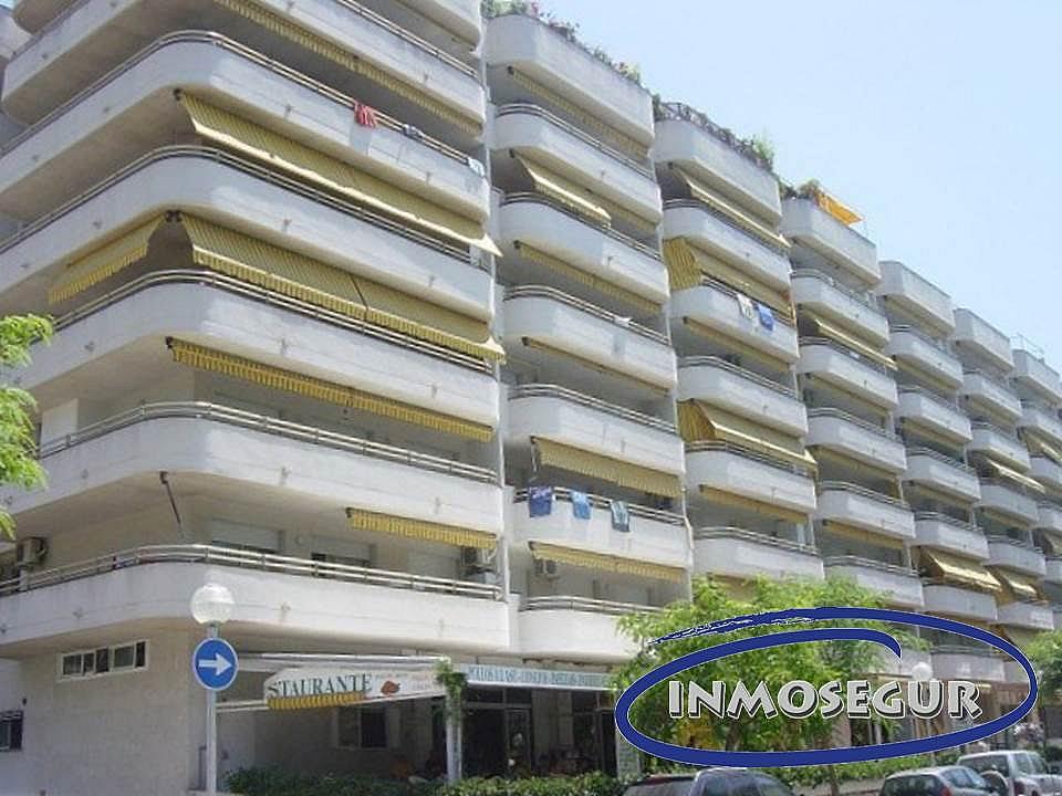 Fachada - Apartamento en venta en calle Burguera, Plaça europa en Salou - 127754385