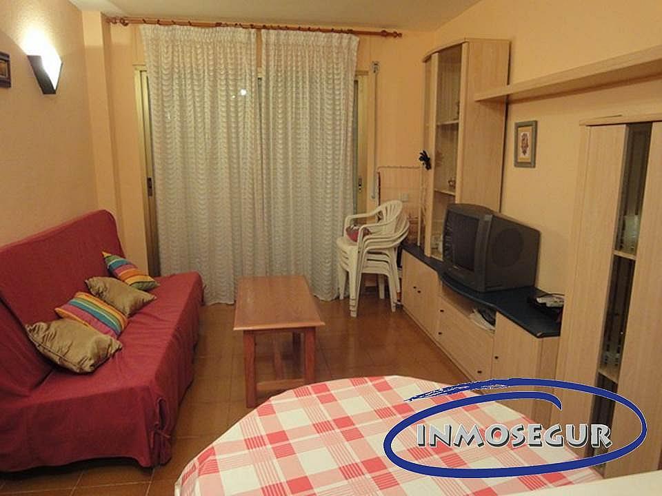 Salón - Apartamento en venta en calle Burguera, Plaça europa en Salou - 127754387