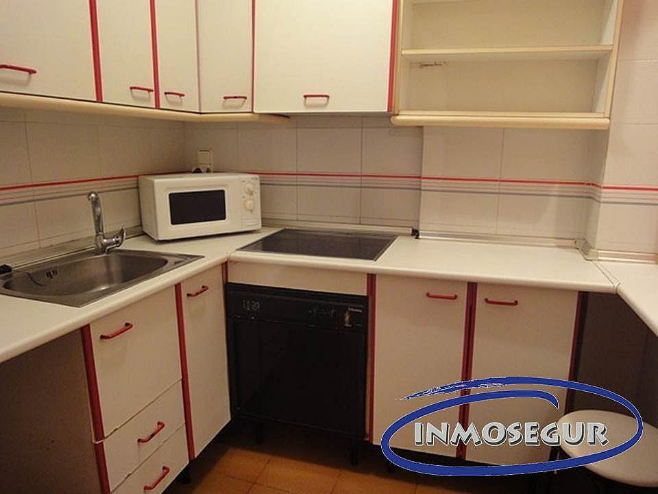 Cocina - Apartamento en venta en calle Burguera, Plaça europa en Salou - 127754388