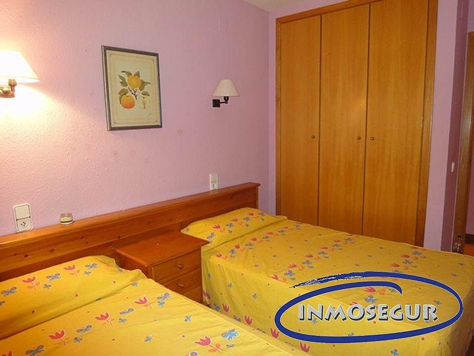 Dormitorio - Apartamento en venta en calle Burguera, Plaça europa en Salou - 127754389