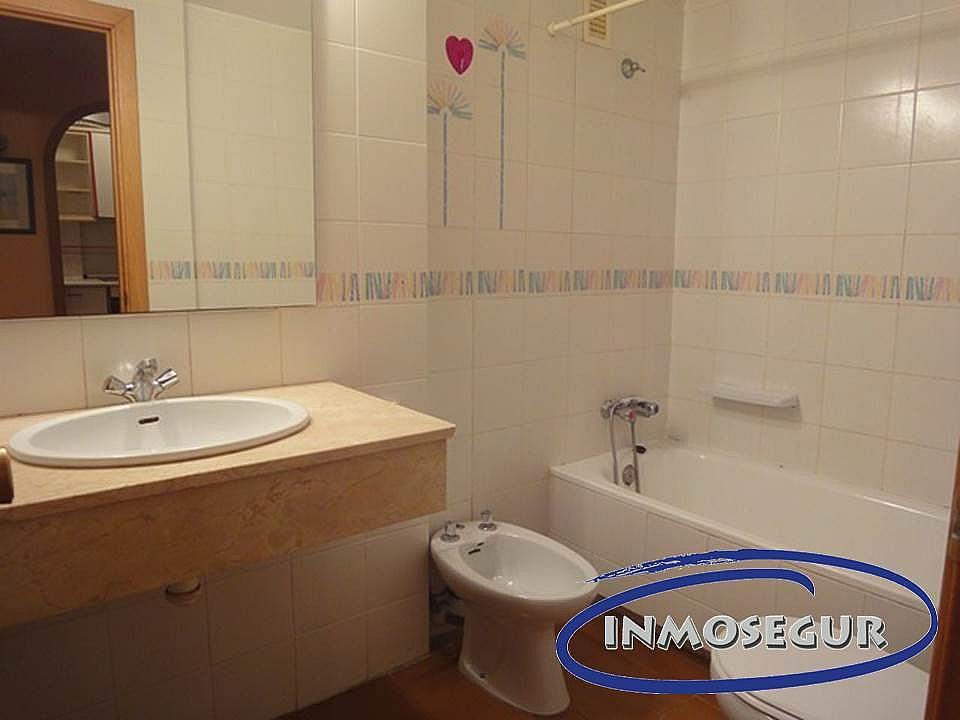Baño - Apartamento en venta en calle Burguera, Plaça europa en Salou - 127754391