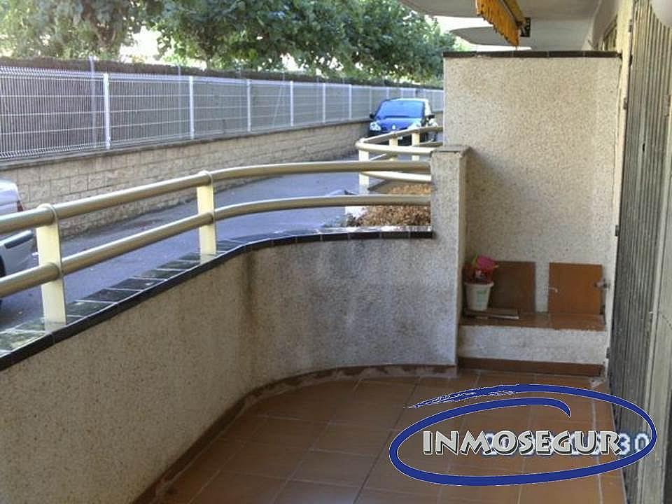 Terraza - Apartamento en venta en calle Burguera, Plaça europa en Salou - 127754397