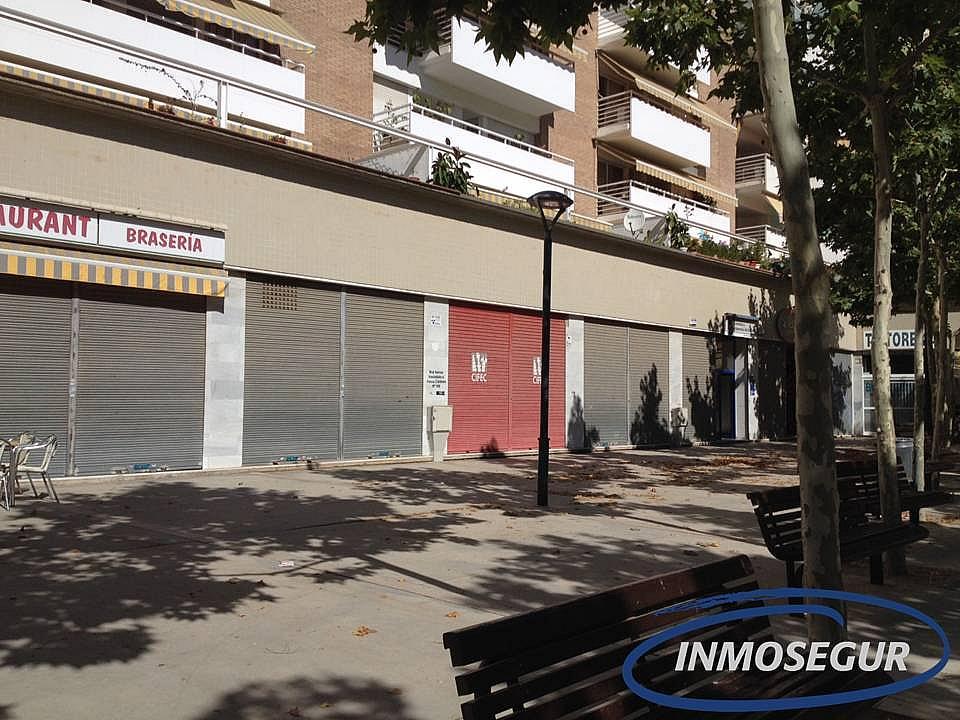 Fachada - Local en alquiler en calle Paisos Catalans, Misericordia en Reus - 146402562