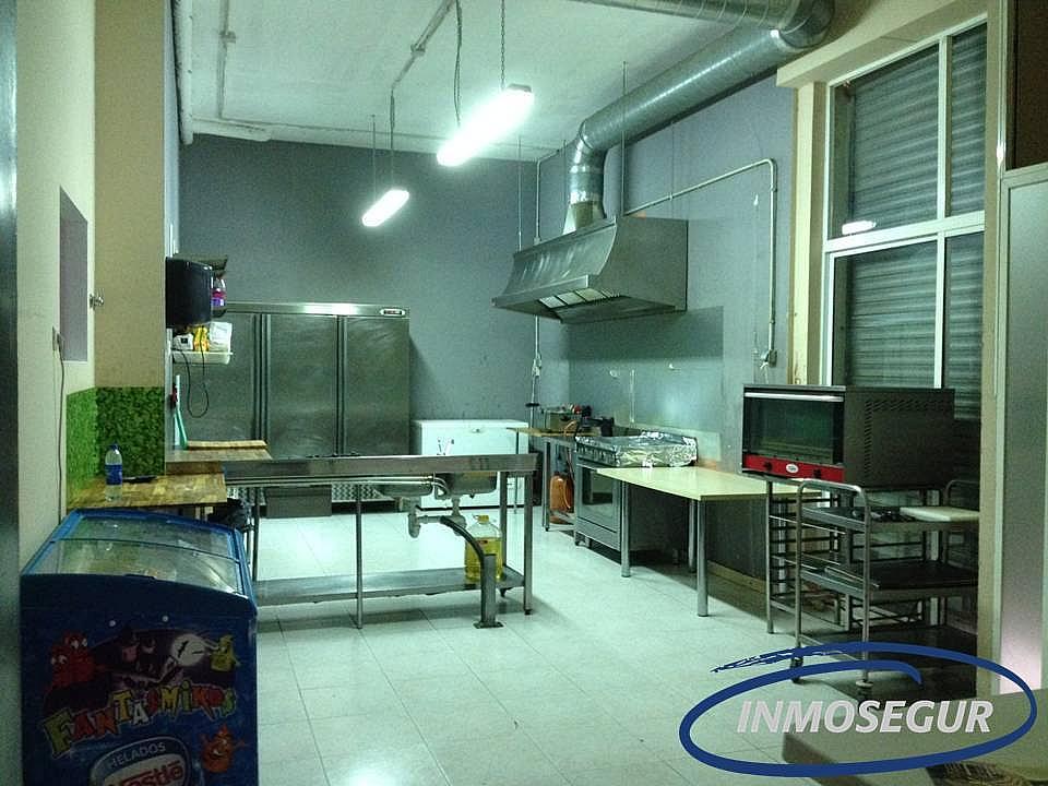 Cocina - Local en alquiler en calle Paisos Catalans, Misericordia en Reus - 146402575
