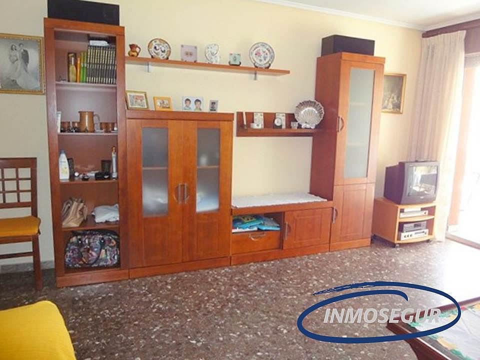 Salón - Apartamento en venta en calle Carles Riba, Paseig jaume en Salou - 151319385