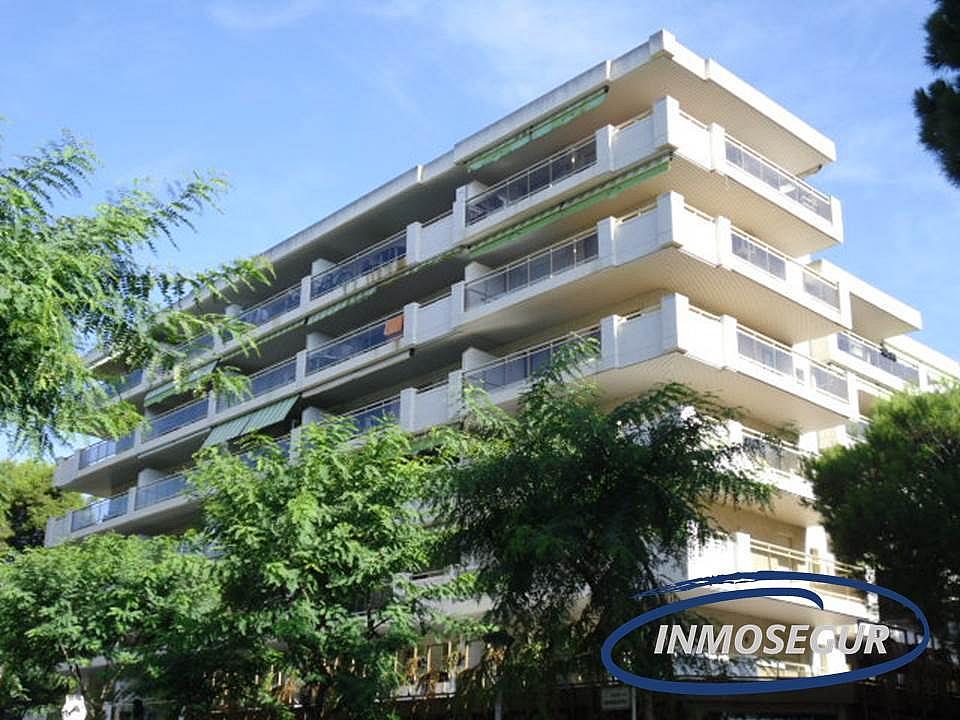Fachada - Apartamento en venta en calle Murillo, Parque central en Salou - 155686638