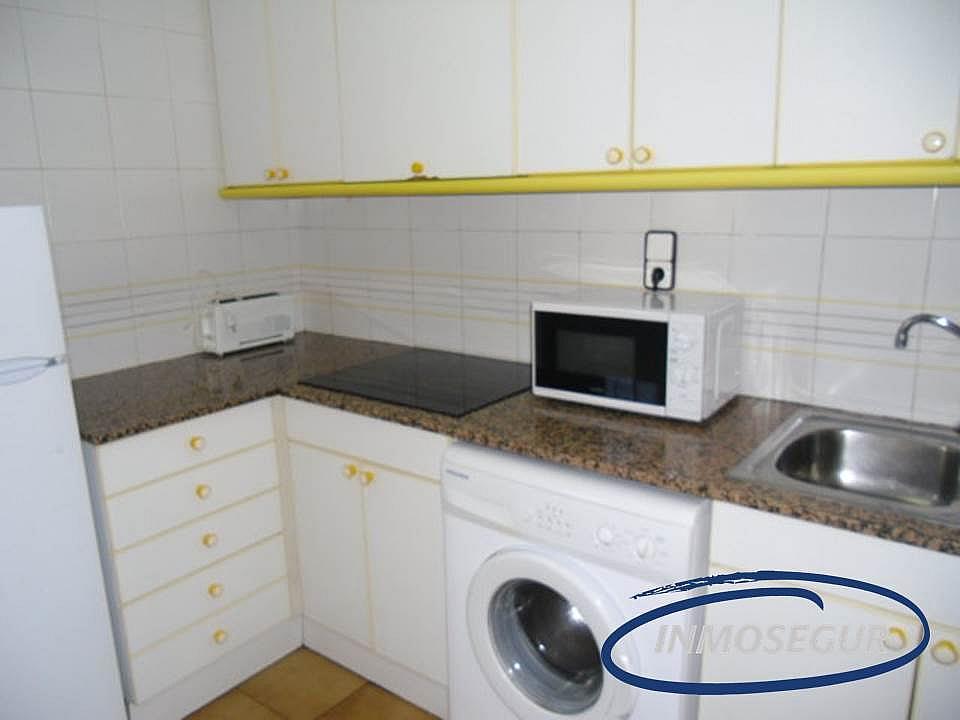 Cocina - Apartamento en venta en calle Murillo, Parque central en Salou - 155686641