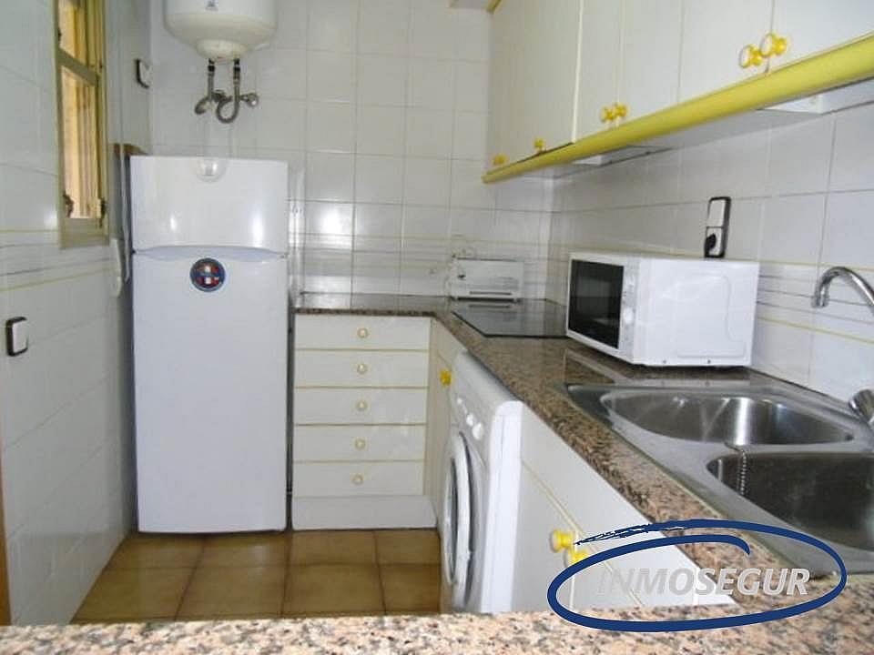 Cocina - Apartamento en venta en calle Murillo, Parque central en Salou - 155686643