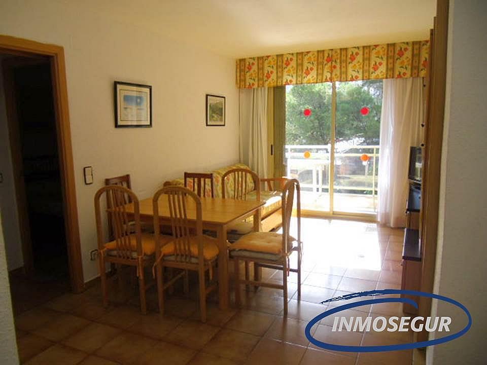 Comedor - Apartamento en venta en calle Murillo, Parque central en Salou - 155686646