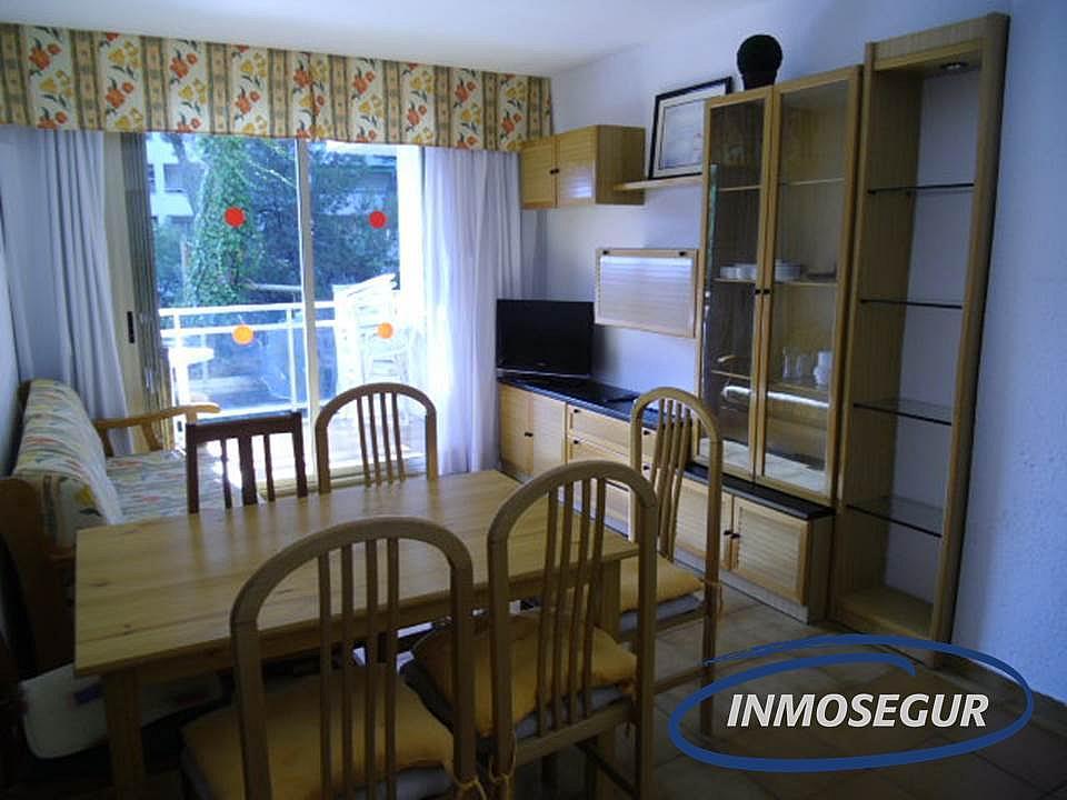Salón - Apartamento en venta en calle Murillo, Parque central en Salou - 155686652