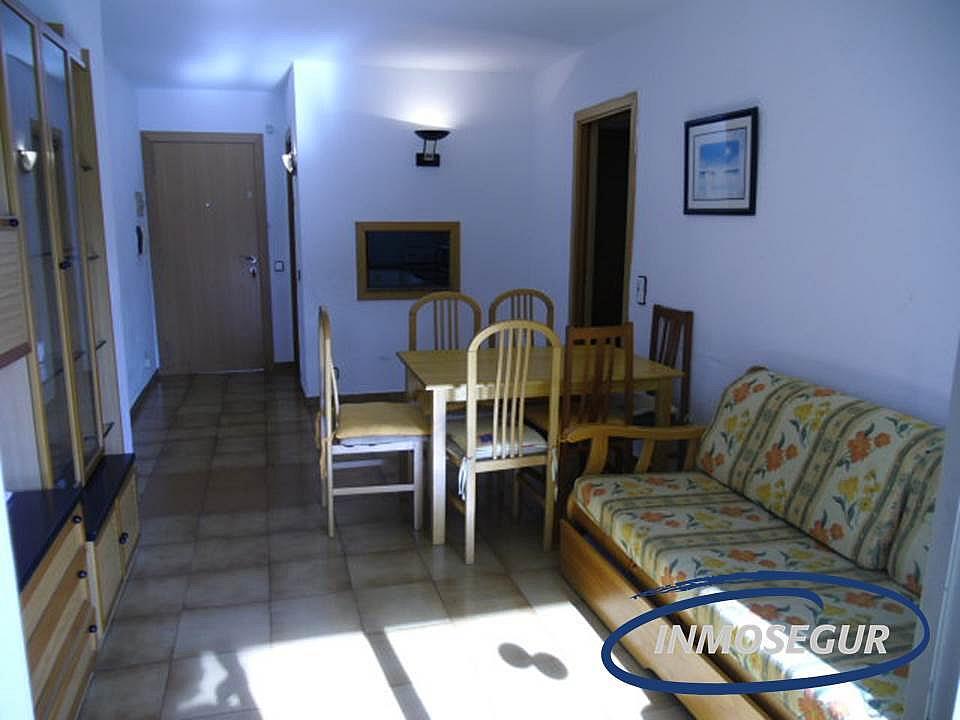 Salón - Apartamento en venta en calle Murillo, Parque central en Salou - 155686655