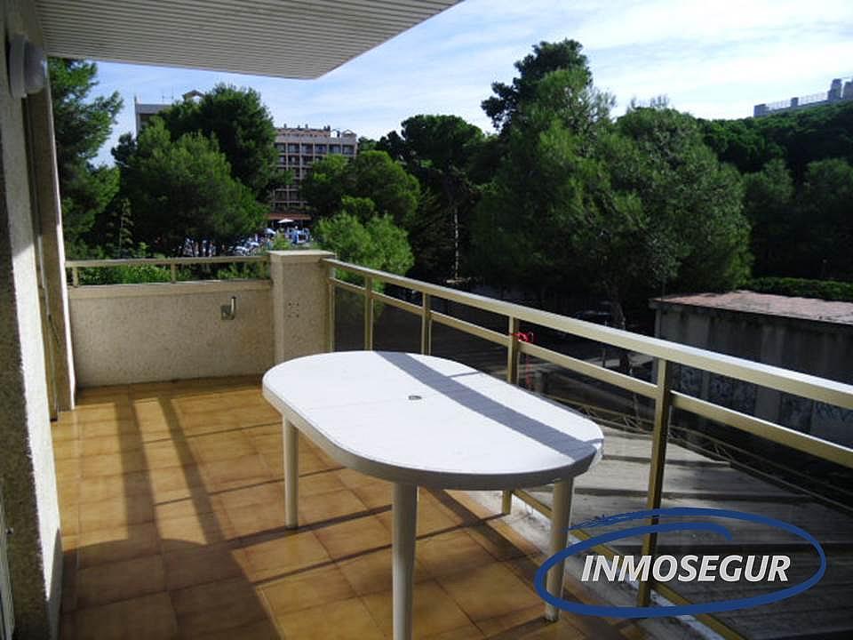 Terraza - Apartamento en venta en calle Murillo, Parque central en Salou - 155686656
