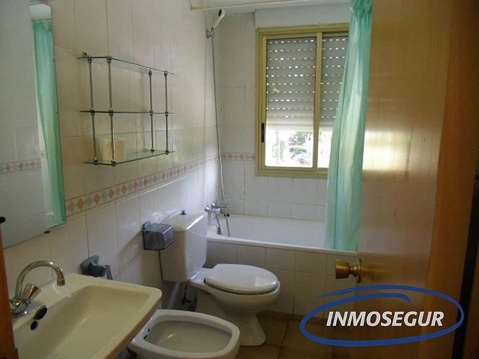 Baño - Apartamento en venta en calle Murillo, Parque central en Salou - 155686662