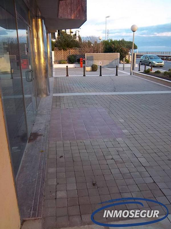 Detalles - Almacén en alquiler en calle Diputación, Sol cambrils en Cambrils - 165838397