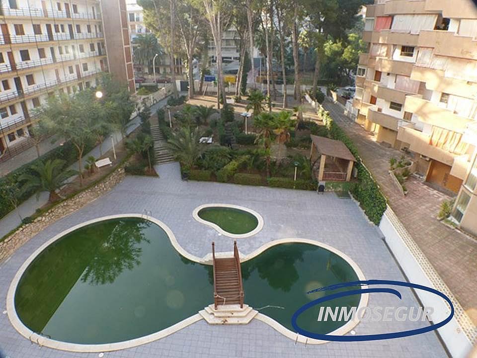 Vistas - Apartamento en venta en calle Carles Buigas, Capellans o acantilados en Salou - 166960040