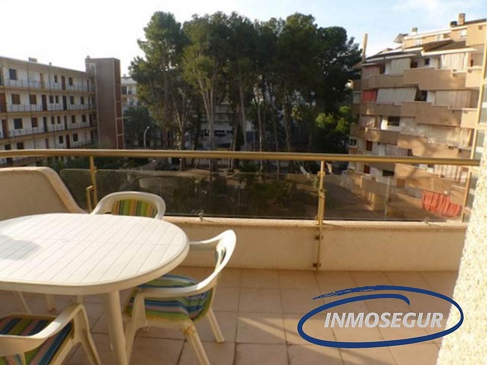 Terraza - Apartamento en venta en calle Carles Buigas, Capellans o acantilados en Salou - 166960044