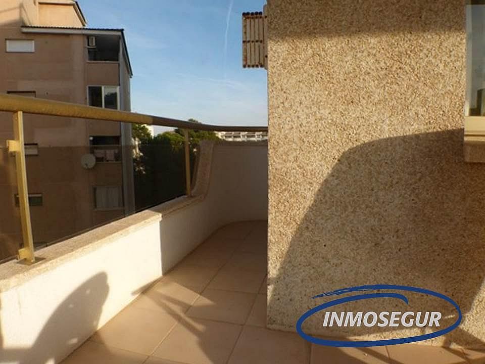 Terraza - Apartamento en venta en calle Carles Buigas, Capellans o acantilados en Salou - 166960050