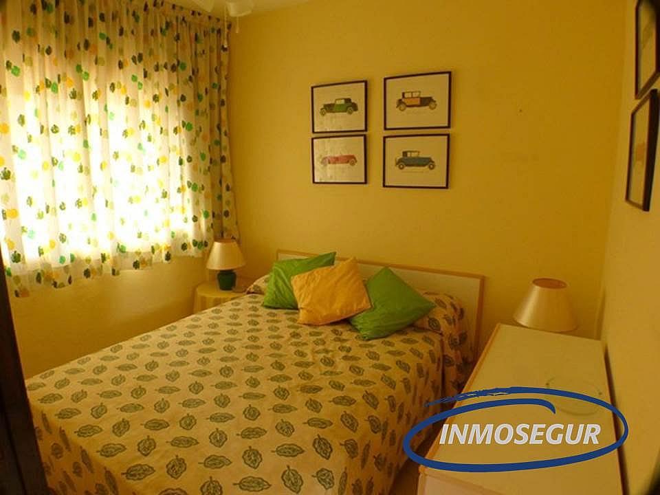 Dormitorio - Apartamento en venta en calle Carles Buigas, Capellans o acantilados en Salou - 166960051