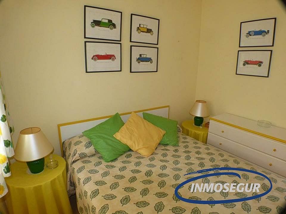 Dormitorio - Apartamento en venta en calle Carles Buigas, Capellans o acantilados en Salou - 166960054