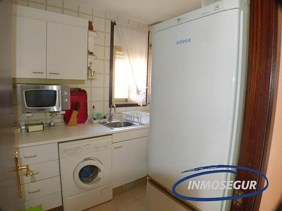 Cocina - Apartamento en venta en calle Carles Buigas, Capellans o acantilados en Salou - 166960066