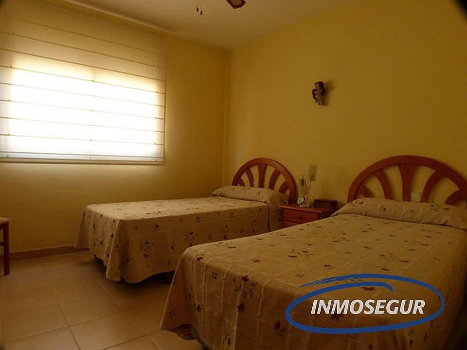 Dormitorio - Apartamento en venta en calle Carles Buigas, Capellans o acantilados en Salou - 166960074
